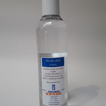 SPA-Wellness Lavendel 250ML