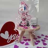 Leve Moeder: Luxe driedelige geschenken set