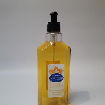 Zachte handzeep roos - mandarijn 500ML