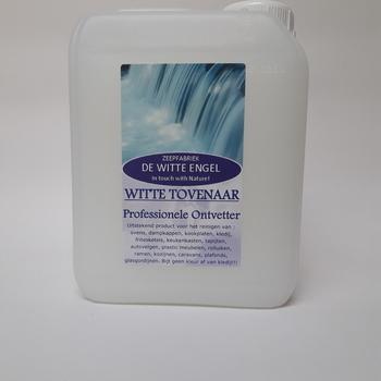 Witte Tovenaar 2,5 L