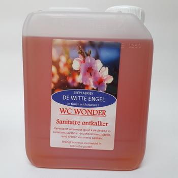 WC - Wonder 2,5 L