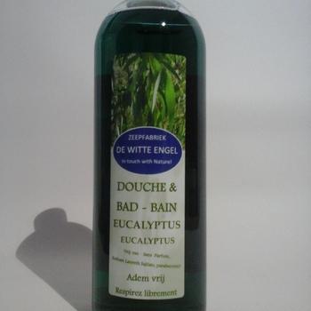 Douche & Bad met Eucalyptusolie 1 L