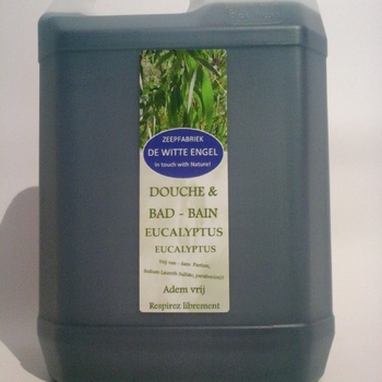 Douche &  Bad Eucalyptus 5 L