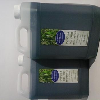 Douche &  Bad met Eucalyptusolie 10 L