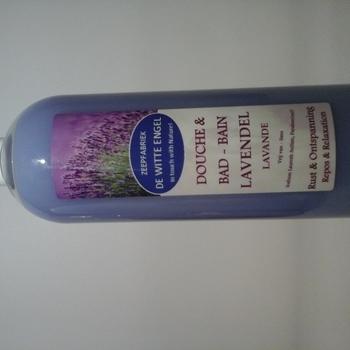 Douche & Bad Lavendel 1 L