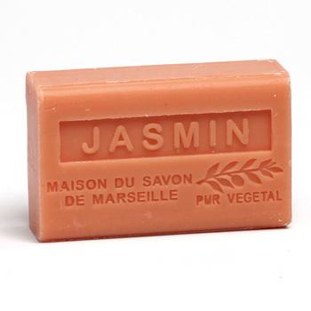 MARSEILLE ZEEP met JASMIJN