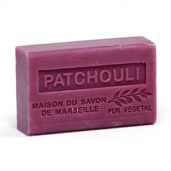 MARSEILLE ZEEP met PATCHOULI