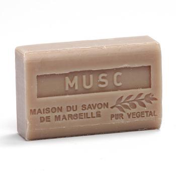 MARSEILLE ZEEP met MUSC