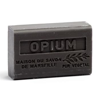 MARSEILLE ZEEP met OPIUM