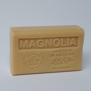 MARSEILLE ZEEP met MAGNOLIA