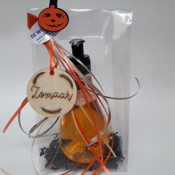Douche & Badolie Roos-Mandarijn 250Ml geschenkverpakking