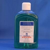 Afwasmiddel - mild voor de handen